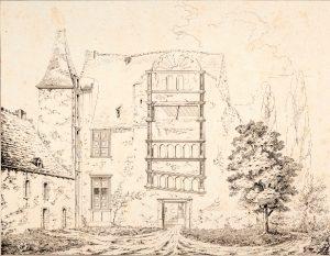 Musée de Bretagne Collection Arts graphiques